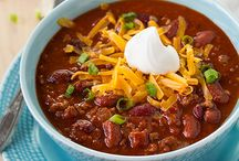 Slowcooker Receipes