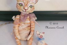 Marianne Cornish ...Art