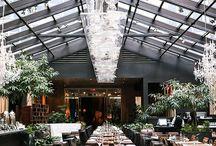 COMMERCIAL | Restaurant, Bar & Cafe