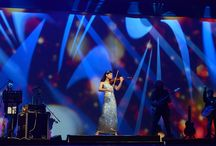 20th Anniversary Goldin Group / The Goldin Group 20th Anniversary Gala  in Hong Kong featuring Le Div4s and Vanessa Mae