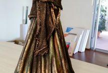 textilní tužidlo