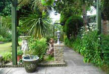Almer Road, Hamworthy / A detached bungalow in Hamworthy with a desirable garden.