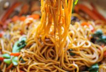 Tasty Dishes: Asian Cousine