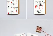 Karácsonyi képeslap
