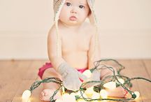 Baby photography ideas - work