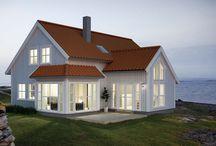 Påbygg hus