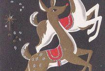 Animali di Natale