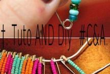 bracelet épingles