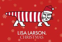 好き  リサ ラーソン