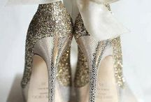 Shoes /  A woman carries her clothes. But the shoe carries the woman.  Christian Louboutin
