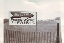 History of Washington County Fair / 120+ years of agricultural celebration