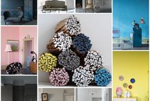 Inspiration | Colours