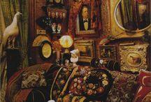 Dollhouse Room Ideas