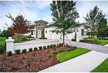Luxury Homes Florida / Luxury Homes in the Florida area.