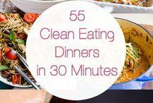 55 retete dietetice
