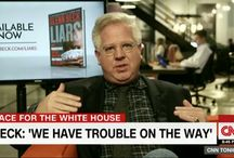 Beck Makes Bold, Detailed Prediction About Trump's Future
