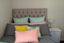 My bedroom / cute and elegant bedroom ideas