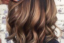 MIX beauty nails hair