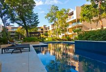 Residential Swimming Pool / An amazing collection of Residential Swimming Pool and Spa.