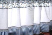textil v interiéru