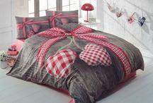 Ev Tekstili / Eviniz için nevresim takımları , battaniye , yorgan , pike , çarşaf modelleri ve çeşitleri.