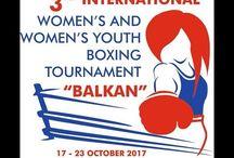 "17/23 Oct, 2017- 3rd Inter. Boxing Tournament ""Balkan"""