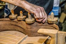 Musikinstrumenten Reparatur