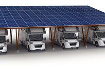 abri photovoltaique