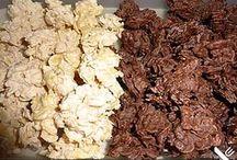 Schokolade - Crossies
