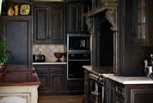 Kitchen / by Brenda Comolli