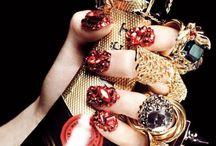 Jewellery — Editorial / Ideas. Inspiration. Surprises.