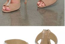 shoes / ψηλοτάκουνα