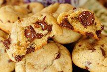 Cookie Exchange / Take a dozen; leave a dozen!