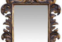 Mirrors / by Angela Raciti