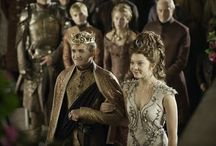 GOT - The Lion and The Rose (Purple Wedding) / Michele Clapton's costume for the Purple wedding of Game of Thrones