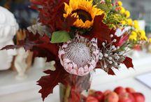 букет / Цветы