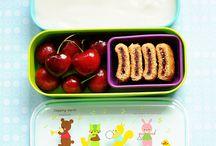 Bento boxes / by Debi MacRae
