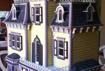 Dolly House