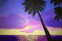 Pintura de Pau