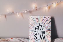 I'll Give You The Sun / Once of my favorite books of all time