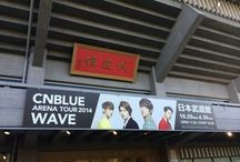 """WAVE"" 2014 Arena Tour"