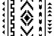 Patterns - Navajo