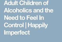 alcoholic children