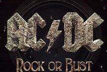 AC/DC / Heavy Metal band. Or just Hard Rock??