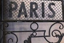 Paris  / One Day is One Day: I'm coming there