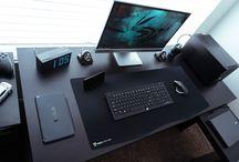 Desktop Setups