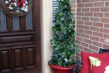 Curb appeal / by Heather Norton