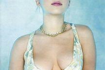 Scarlett Ingrid Johansson