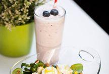 Fruit & Nut Healthy Combos