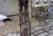 мангалы кованые